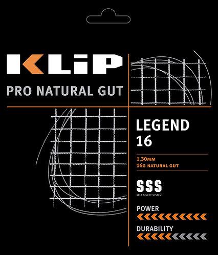 Klip Pro Legend 16 (Custom Hybrid)