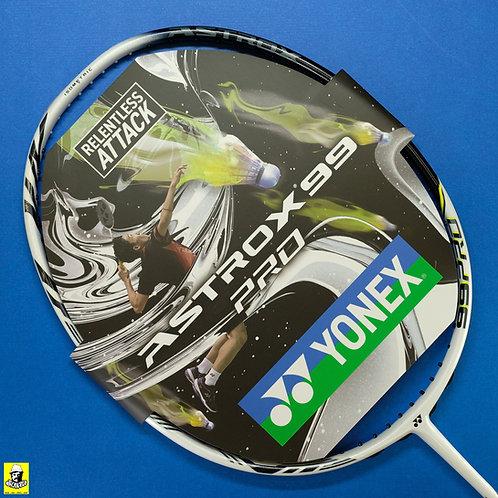 Yonex Astrox 99 Pro Kento Momota AX99Pro AS99Pro Astrox 99Pro 天斧99Pro