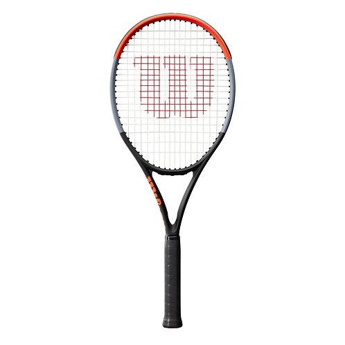 Wilson Clash 100L Tennis Racket