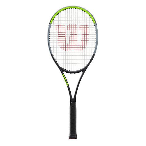 Wilson Blade 98 18x20 V7 Tennis Racket