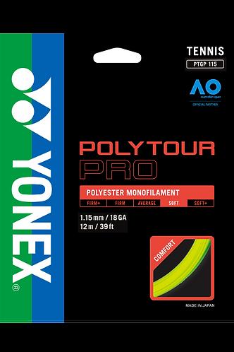 Yonex PTGP Poly Tour Pro 115