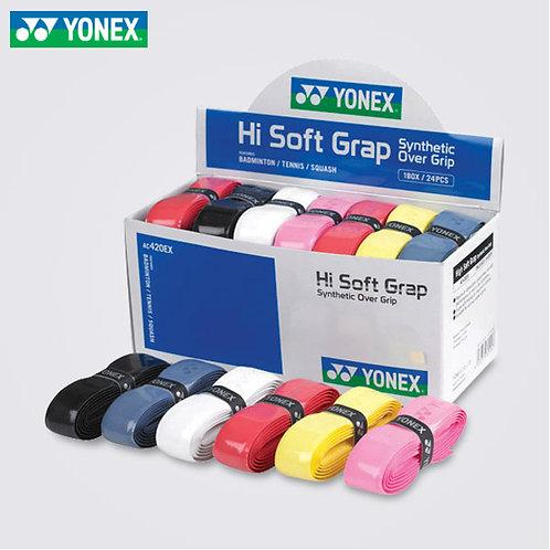 Yonex AC420EX Hi-Soft Grap (1pcs)