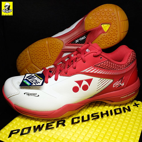 Yonex Power Cushion 65Z2 WIDE