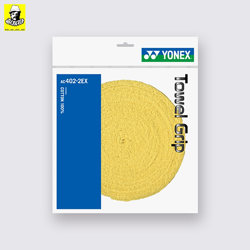Yonex AC402-2EX Towel Grip