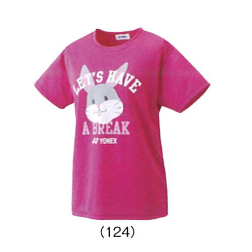 Yonex 16414 JP Women T Shirt