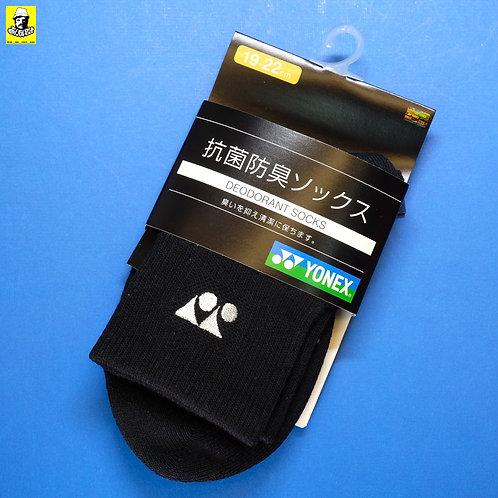 Yonex 19122JYX Junior Socks