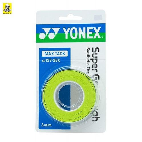 Yonex AC137-3EX Grip