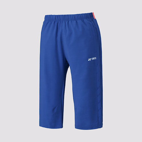 Yonex 60001LCW Three-Quarter Pants