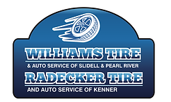 _Radecker_and_Williams_Tire_logos_for_BA