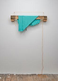 Tyler Mallison, Untitled Mint (Prime Arcadia), 2015