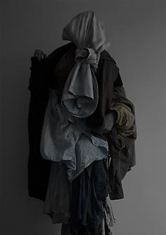 Tyler Mallison, Shadow of My Former Self, 2013