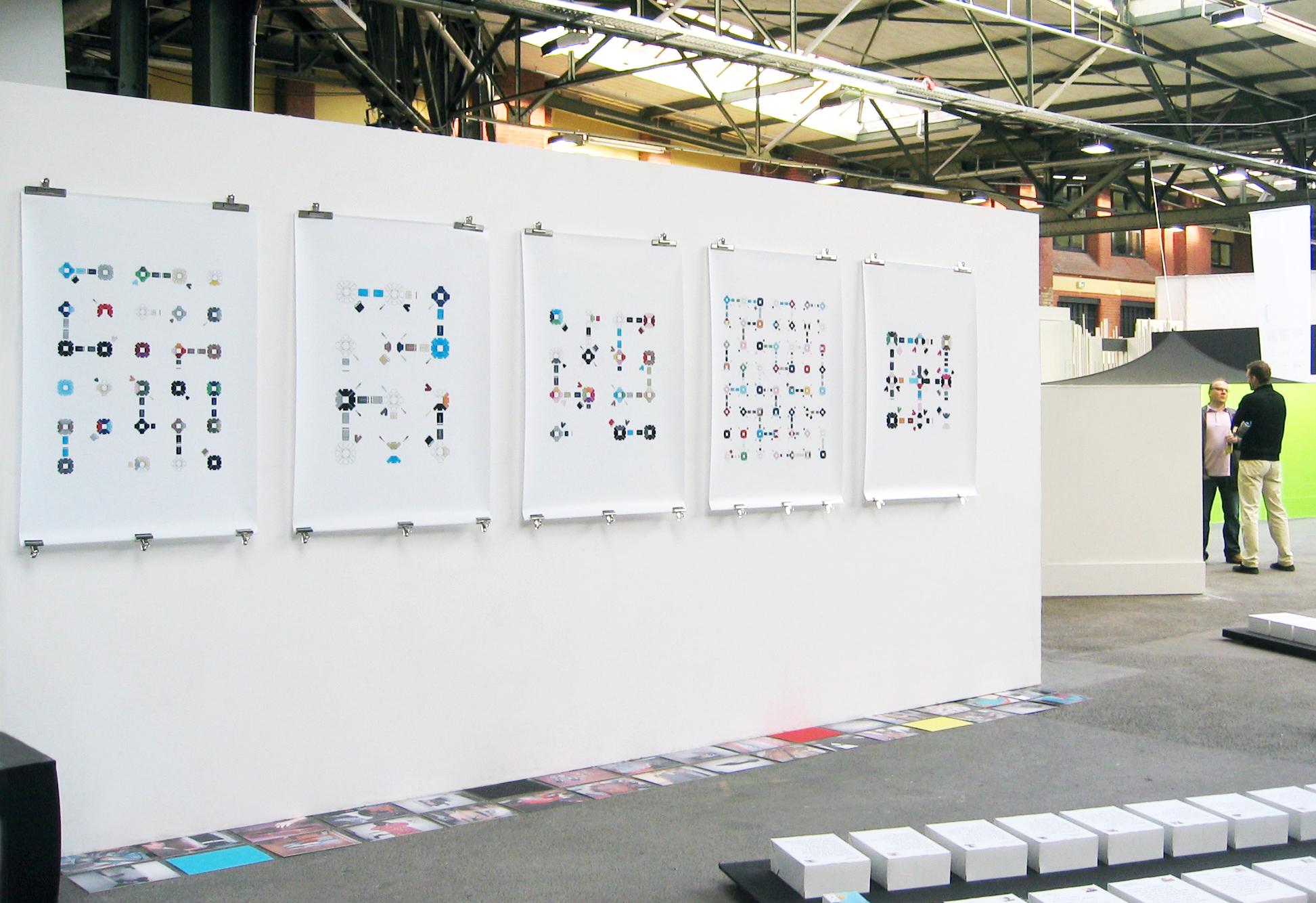 Project Wardrobe, 2005