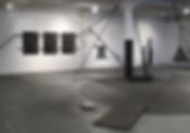 Tyler Mallison, Dead to Me, Stars in My Eyes: Schwartz Gallery London, 2013