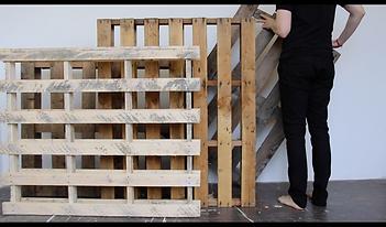 Progression Performance (Prime Arcadia) by Tyler Mallison, 2015
