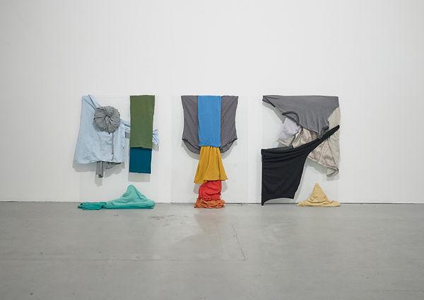 Equanimity (Seeking), 2014 by artist Tyler Mallison