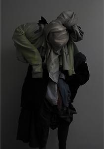 yler Mallison, Shadow of My Former Self, 2013