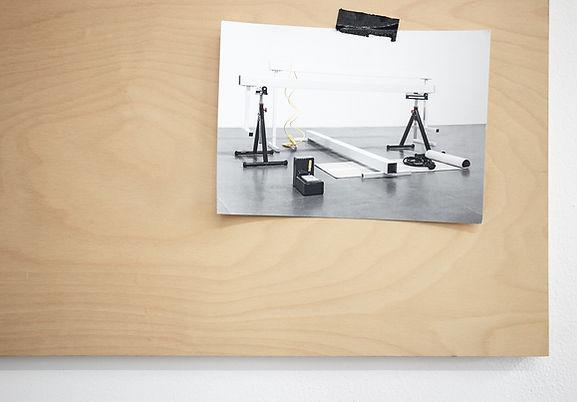 Tyler Mallison, Working Prototype, A.P.T Gallery London, 2016-2017