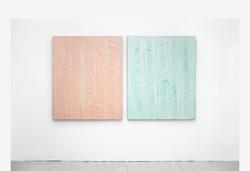 Tyler Mallison / Coral + Green, 2016