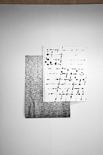 Untitled 2015 by artist Tyler Mallison