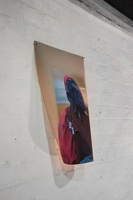Tyler Mallison, Bounty (Prime Arcadia), 2014-15