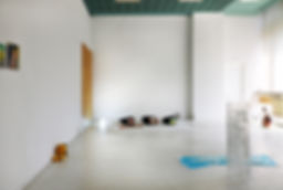Tyler Mallison, Accidental Sushi, 'M29 with Yngve Holen', Autocenter Contemporary Art Berlin, ACSA14