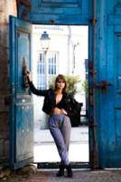 photographe dijon shooting dijon centre ville