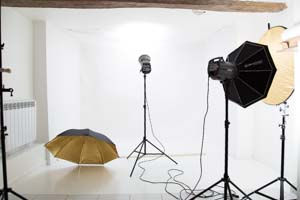 Studio photographe Dijon