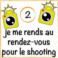 shooting photo Dijon