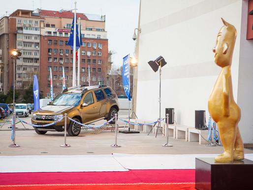 Gala Premiilor Gopo 2016