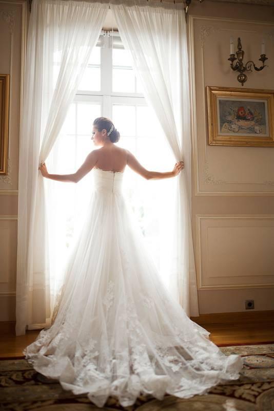 Fashion Bridal