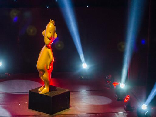 Gala Premiilor Gopo 2018