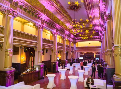 IAA Gala Dinner - Palatul Bragadiru