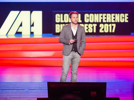 IAA Global Conference Bucharest 2017