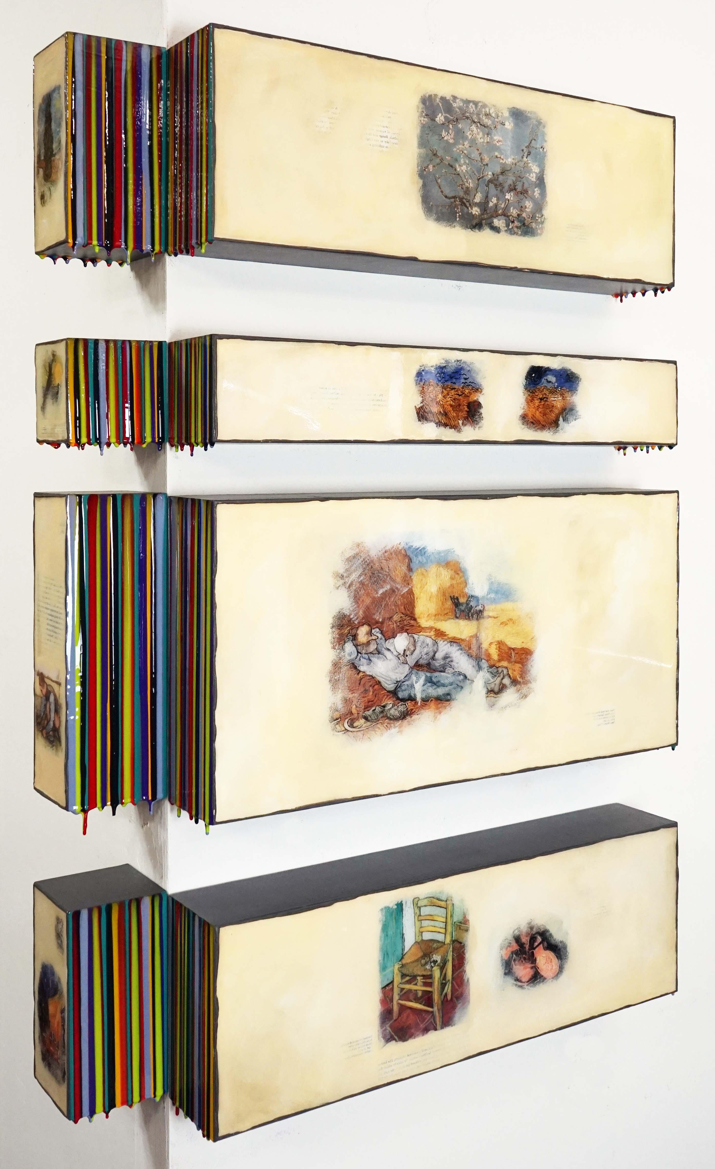 Trace of Sans,2020,Gogh(R)