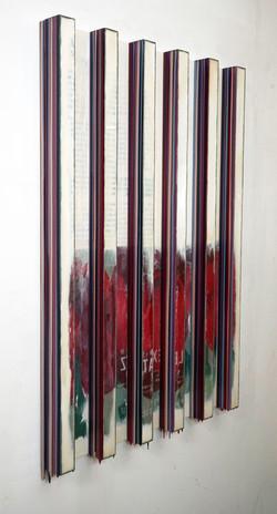 trace of sans,116.8x80cm,2020015-2