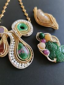 Heirloom Art Jewellery.