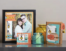 craft frames