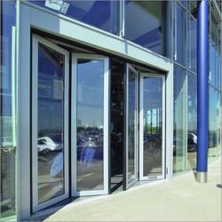 aluminum window and door extrusions