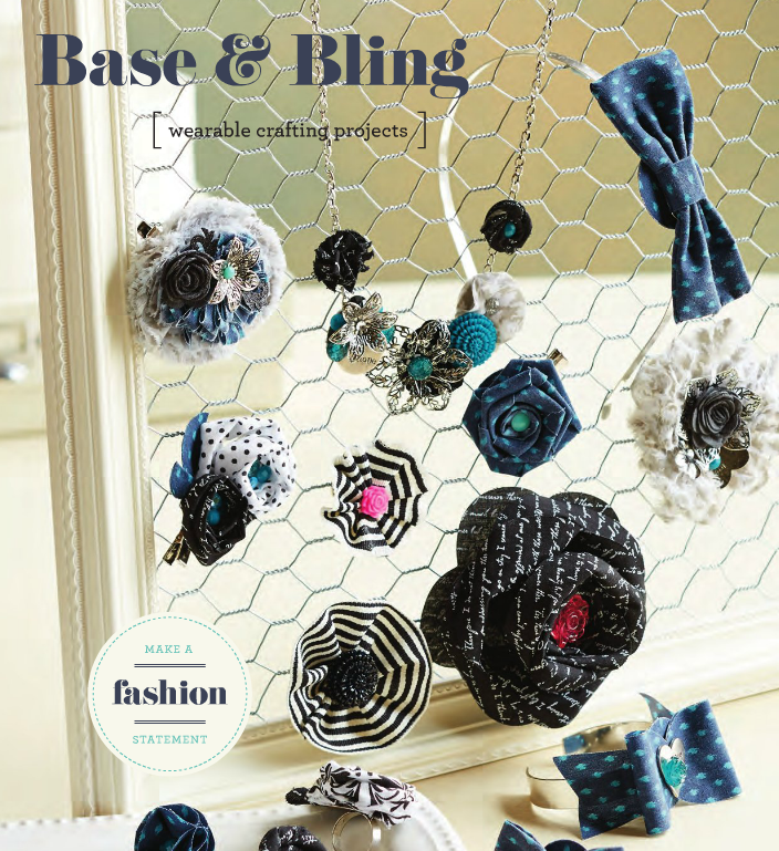 base & bling jewelry
