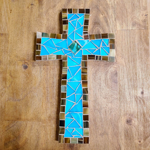 "Hope Cross | Large (12"")"