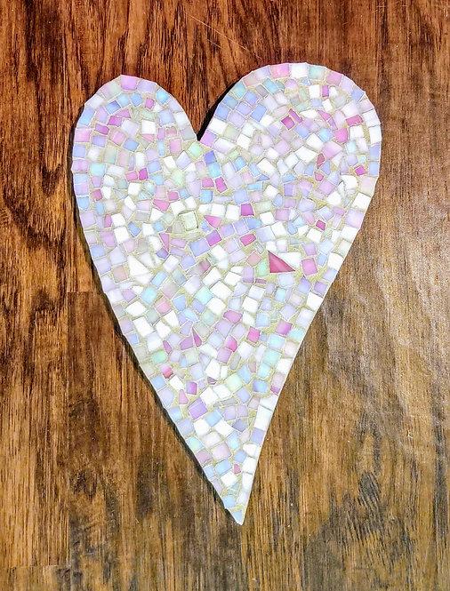 "Heart | 12"""