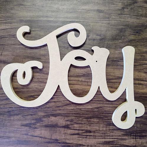 "Joy | Medium (12"")"