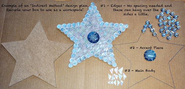 DIY Mosaic Kit