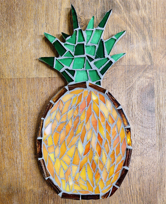 "Pineapple | Medium (8"")"