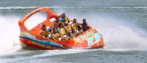 galveston jet boat charters