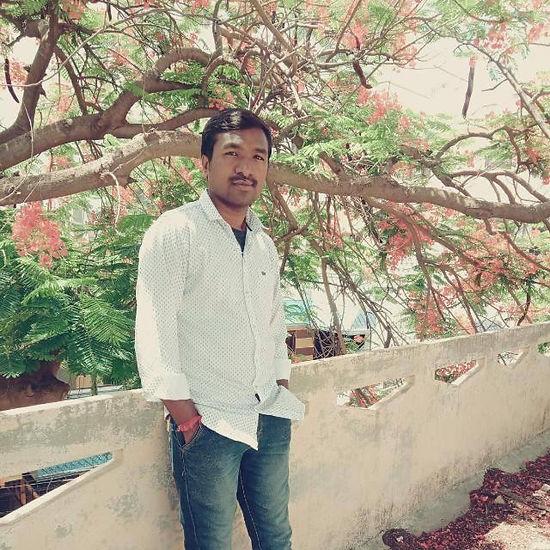 Rakesh Kumar V