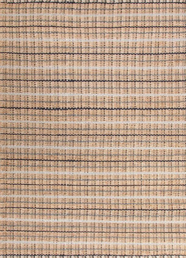 Cotton & Jute Area Rug