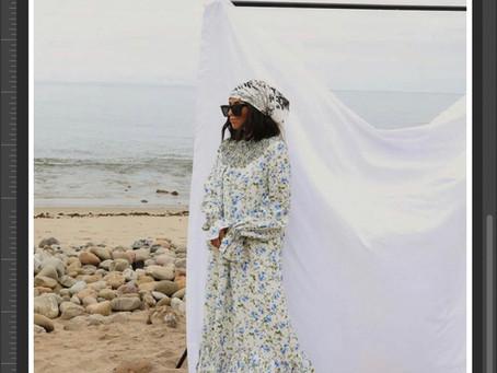 Style Files: Summer Capsule Wardrobe with Rachelle Zarabian