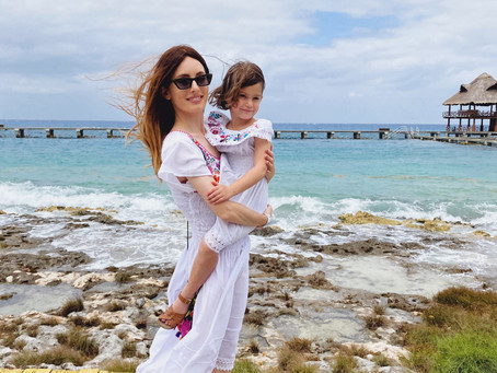 Mommy & Me Outfits for Spring
