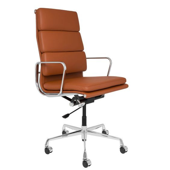 https://www.lauradavidsondirect.com/products/soho-premier-tall-back-soft-pad-management-chair-brown-italian-leather